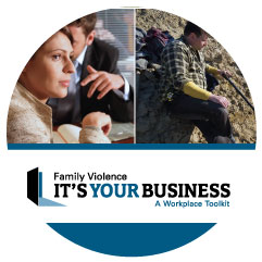 It's Your Business – Workplace Toolkits